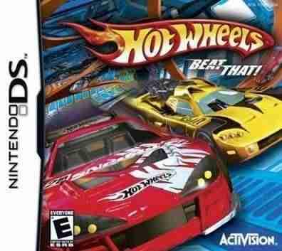 Descargar Hot Wheels Beat That [English] por Torrent